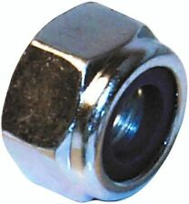 M10 X 1.25P NYLOC NUTS FINE PITCH 'T' TYPE TRACK ROD END QTY 5