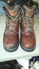 Men timberland boots size 11.5