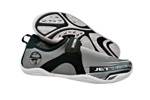 Amphib Ride Shoes | Rubber Sole Neoprene Water Shoes | PWC Jet Ski Accessories