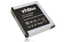 original vhbw® AKKU FÜR SAMSUNG JET S8000 M8000 S-8000 M-8000
