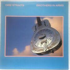 Dire Straits Brothers in Arms Original Vertigo UK 1st Press VERH 25 Masterdisk