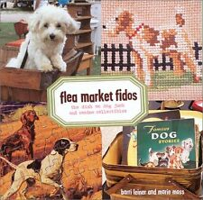 Flea Market Fidos: The Dish on Dog Junk and Canine