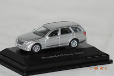 Mercedes E-Klasse T-Modell 2012 silber 1:87 Schuco neu + OVP 25847