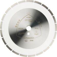 DT 900 U Diamanttrennscheiben, 300 x 2,8 x 25,4 mm 21 Segmente 40 x 2,8 x 10 mm