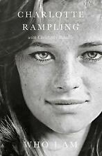 Who I Am, Rampling, Charlotte, New