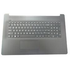 HP 17-BY 17-CA Palmrest w/ Non-Backlit Keyboard & Touchpad L22750-001