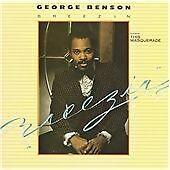 George Benson - Breezin' (1989)