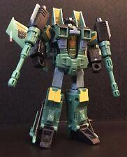 Transformers Generaciones Decepticon ácido Storm Chug ()