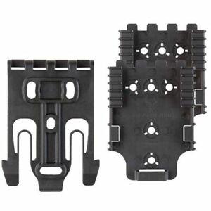Safariland QUICK-KIT3-2 Quick Locking System Kit QLS Black Nylon