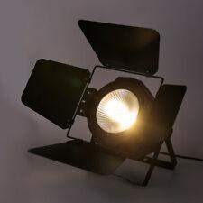 200W LED COB Faretto Teatro Stage Lighting Audience Blinder Palco Illuminazione