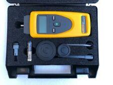 Fluke 931 Digital Contact & Non-Contact Tachometer 1 To 99999 Revolution/minute