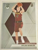 2019-20 Panini Prizm Mosaic Dylan Windler Rookie Card RC Cleveland Cavaliers🔥
