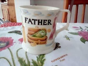 Past times Father Tankard Mug. New Other.