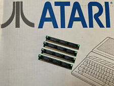 Atari ST 4Mb Memory Upgrade Kit for 520STE 1040STE STE 520 1040 STE 4 x 1Mb SIMM