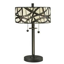 Dale Tiffany Willow Cottage Table Lamp - TT12412