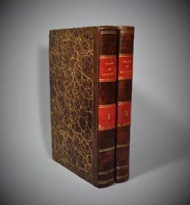 SCUDAMORE Traité sur la nature et le traitement de la GOUTTE et du RHUMATISME