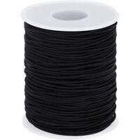 Elastic String for Bracelets, Elastic Cord Jewelry Stretchy Bracelet String X6T7