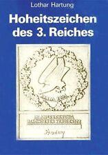 Hoheitszeichen des 3. Reiches (Lothar Hartung)