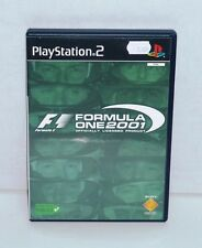 JEU PS2 FORMULA ONE 2001      REF 13