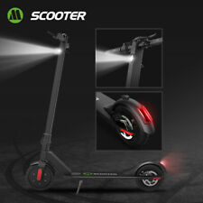 Foldable Electric Scooter 14Mph 250W Kick E-Scooter City Commuter For Teen Adult