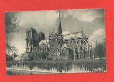 PARIS - Notre Dame    (J5161)