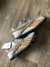 Reebok unisex Bislett Sprint Running Track Spike Trainers Shoes UK 6 (25 cm)