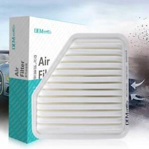 Car Engine Air Filter For Toyota Camry RAV4 Avalon Venza Scion tC xB Lexus ES350
