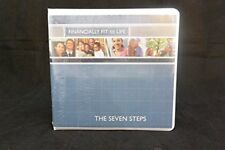 Financially Fit For Life: The Seven Steps (Audio CD, 2012)