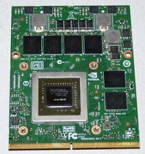 Nvidia GeForce GTX770M DA0BDCUBAC0 REV.C  N14E-GS-A1 3GB GDDR5 Grafikkarte