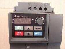 Nueva unidad de disco INVERSOR VFD-el Delta 1.5 kW con filtro de EMC