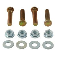 New All Balls Wheel Stud and Nut Kit 85-1106 for Polaris Ranger 800 Crew 4x4 EFI