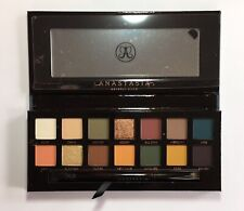 Anastasia Beverly Hills Subculture Eyeshadow Palette NIB Authentic
