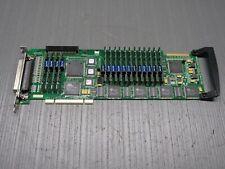 Music Telecom 152-1140-001 REV D Voice Card *Tested Working*