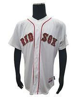Majestic Men's Boston Red Sox 2013 World Series Champions Replica Jersey