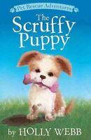 Scruffy Puppy, Paperback by Webb, Holly; Williams, Sophy (ILT), Brand New, Fr...