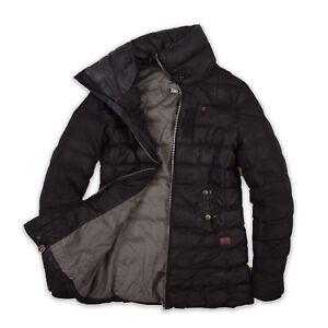 G-Star Damen Jacke Jacket Steppjacke Quilted Gr.S (DE 36) Whistler Slim 109361