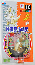 Pokemon Auldey Tomy Mni Pocket Figure Monster 1998 Vinatge rare #10 DRAGONITE