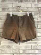 Mens Patagonia Organic Cotton Stand Up Shorts Size 32 5 in. Inseam