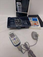 Samsung Sch N330 - White (Alltel) Cellular Phone