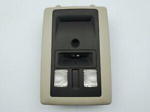 2009-2012 Dodge RAM 1500 Overhead Console Dome Light w/ Power Rear Window