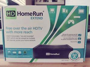 NEW SiliconDust HDHomeRun EXTEND HDTC-2US-M - Dual Tuner (ATSC) HW Transcoding