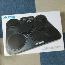 Alesis portable electronic drum kit with coach function Foot pedal from Japan