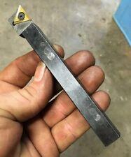 Screw Machine Automatic Metal Lathe Cnc Gang Tool Holder Sma-60-L00 Aftco Etco