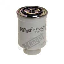 HENGST FILTER Fuel filter H17WK07