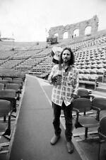 EDDIE VEDDER * Pearl Jam * QUALITY CANVAS  PRINT