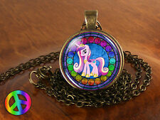 My Little Pony Friendship is Magic Princess Cadence Necklace Jewelry Gift