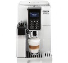 DeLonghi ECAM35055W Dinamica Fully Automatic Coffee Machine - White RRP $1099.00