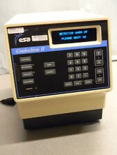 ESA Coulochem II Model 5200 Electrochemical Detector, 2 Available, Some Cables