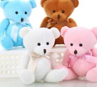 Teddy Bear Stuffed Animal Plush Toys For Kids And Adult Cute Fluffy Gift Toy New
