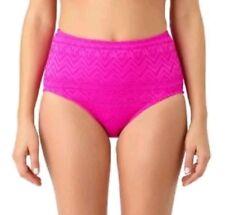 Catalina Magenta Women's Swim Bottom  Medium (8-10) New without tags!